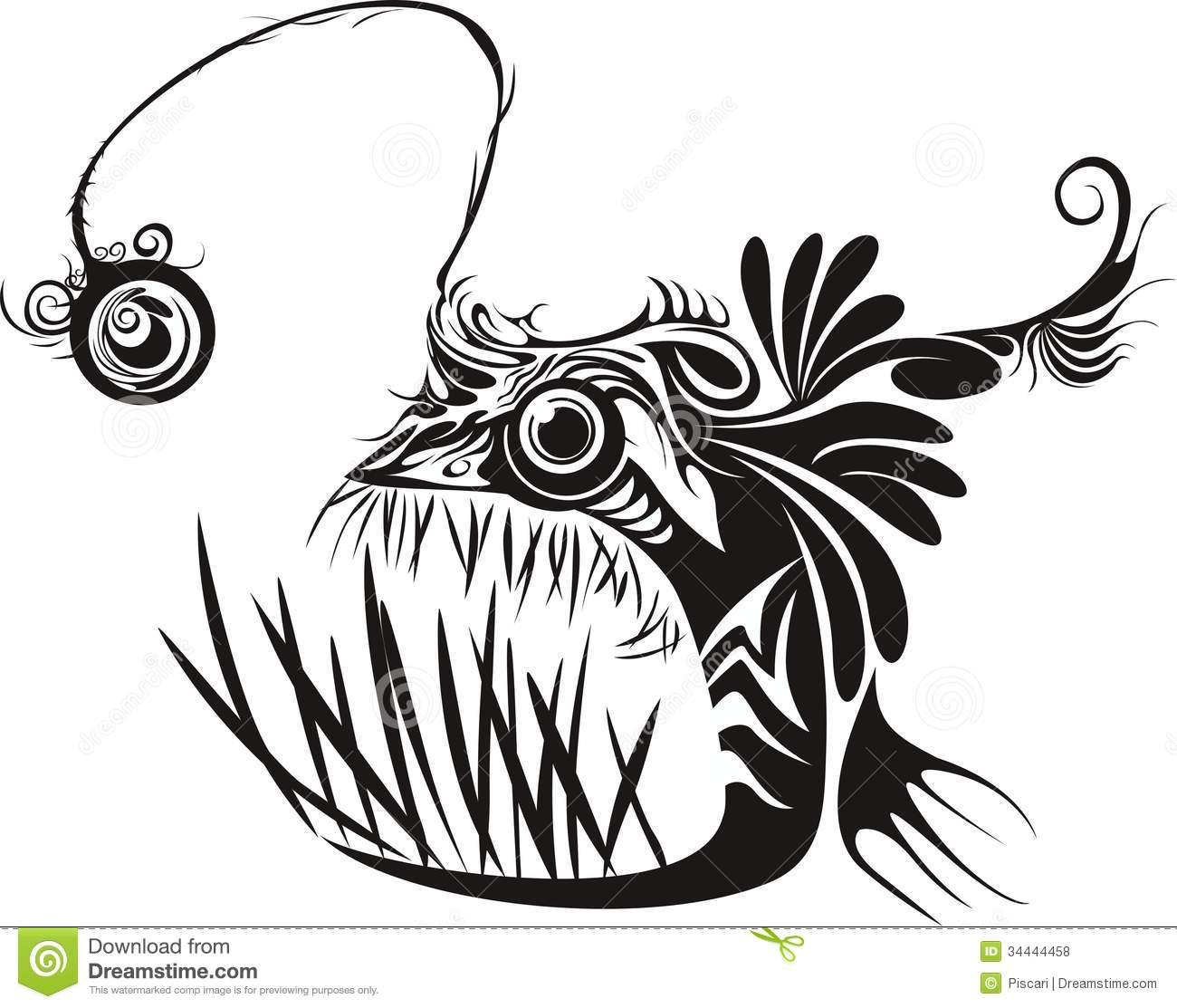 Deep sea fish  microbewiki