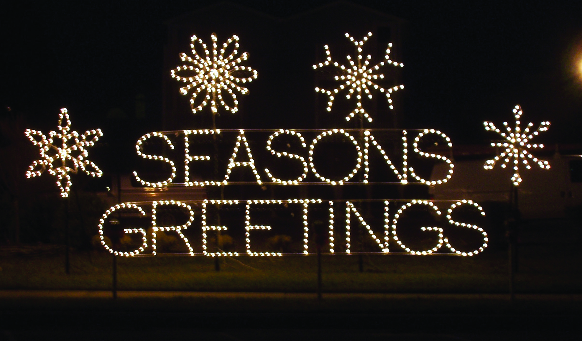 55 Best Season's Greetings And Photos